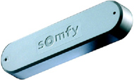Somfy New Elios RTS Wind Sensor